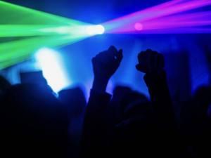 Danceteria Club à Marseille dancefloor
