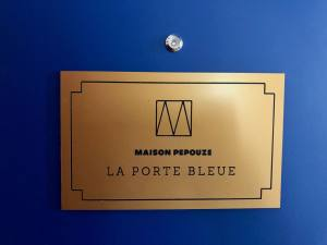 Maison Pépouze bed and breakfast à Marseille porte bleue