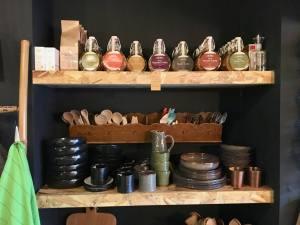 Jupiters boutique de plantes et objets à Marseille produits bio