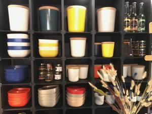 Jupiters boutique de plantes et objets à Marseille bougies