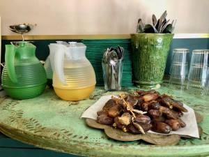 Yima bistronomie orientale à Noailles dattes