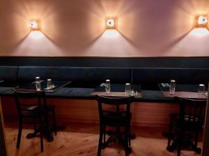 Yima bistronomie orientale à Noailles salles