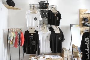 Coco et Nuts concept store vegan à Marseille vêtements