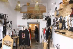 Vegan concept store Marseille