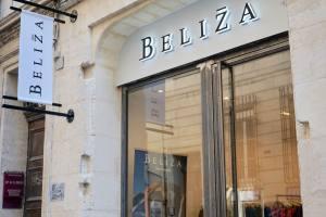 Beliza maillots de bain et beachwear à Marseille devanture