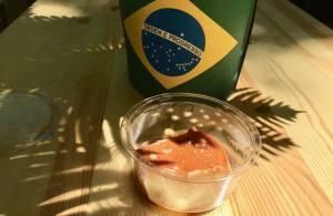 Farofa cuisine brésilienne à Marseille flanc
