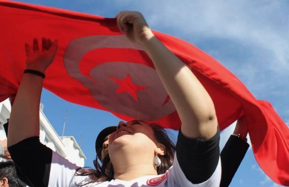 Instants tunisiens exposition au Mucem