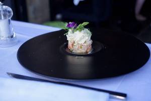 Pascal's Kitchen restaurant thaï et français à Marseille poisson