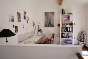 illa M, lieu de création mode à Marseille bureau