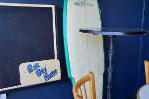 Le bar des amis, bar de bord de mer à Marseille surf spirit