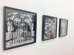 Le Cabinet d'Ulysse, Galerie d'art contemporain à Marseille artistes