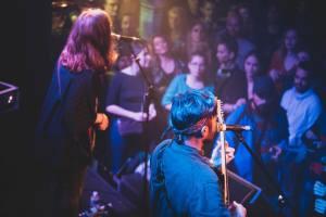 Makeda salle de concerts à Marseille live