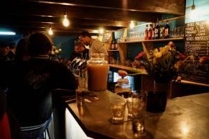 Makeda salle de concerts à Marseille bar