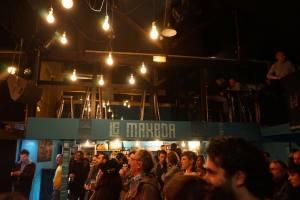 Makeda salle de concerts à Marseille salle