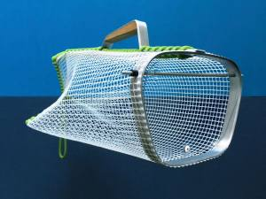 Le Projet Pèlerin, design d'objets de récupération de déchets marins