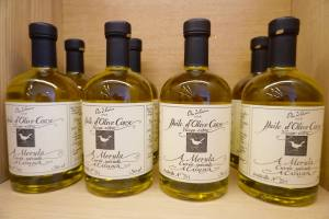 Sannata épicerie fine corse bio huile d'olive