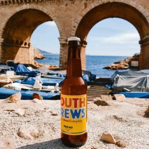 Southbrews, bière artisanale sans alcool