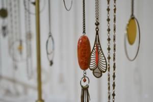 La Maison Virginie Monroe, boutique de bijoux, décoration et accessoires de mode à Marseille bijoux