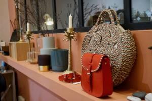 La Maison Virginie Monroe, boutique de bijoux, décoration et accessoires de mode à Marseille accessoires