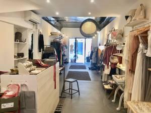 116 rue Sainte, concept store Marseille - interior