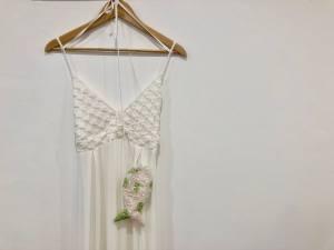 116 rue Sainte, concept store mode, déco et beauté à Marseille (robe)