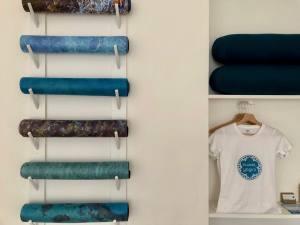 Inspire, centre de bien-être à Marseille (yoga)
