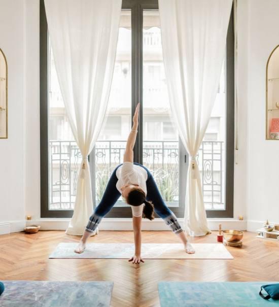 Inspire, centre de bien-être à Marseille (sweet yogini)