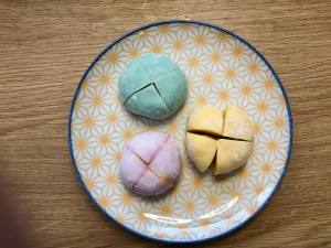 Shabu Shabu, restaurant japonais à Marseille (dessert)