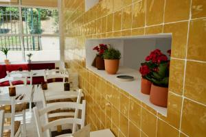 Club Riviera, cuisine méditerranéenne à Marseille (carreaux)
