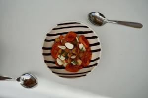 Club Riviera, cuisine méditerranéenne à Marseille (dessert)