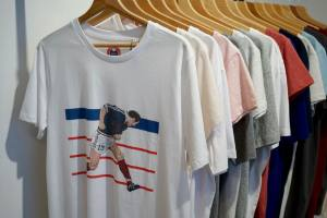 Maison Transversale, sport-themed galerie, boutique, and bookstore in Marseille (clothing)