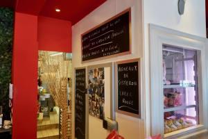 Chez Mère Grand boucherie et charcuterie à Marseille (maturation viande) (mm