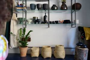 Hilo, handmade Mexican products in Marseille (pots)