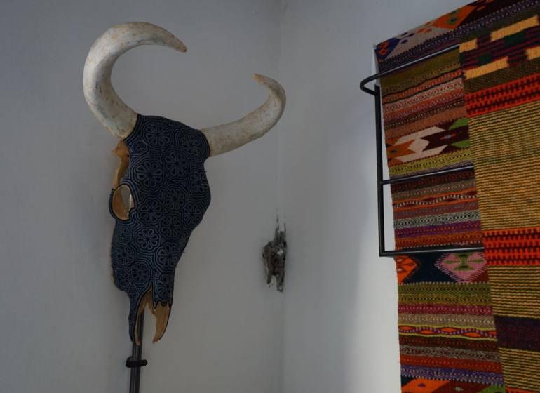 Hilo, artisannat mexicain d'exception à Marseille (trophée)