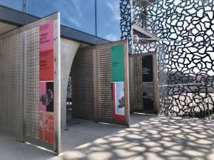 Le temps de l'île, exposition au Mucem à Marseille (entrées)