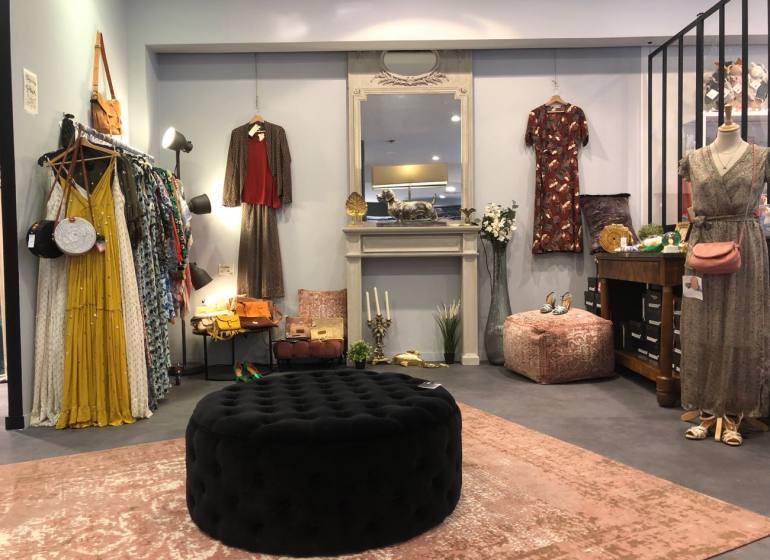 Rose, boutique de cadeaux à Marseille (mode femme)