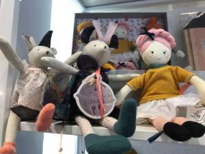 Rose, boutique de cadeaux à Marseille (jouets enfants)