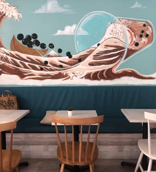 restaurant vietnamien et salon de thé_Marseille_Flocon de thé_18_déco