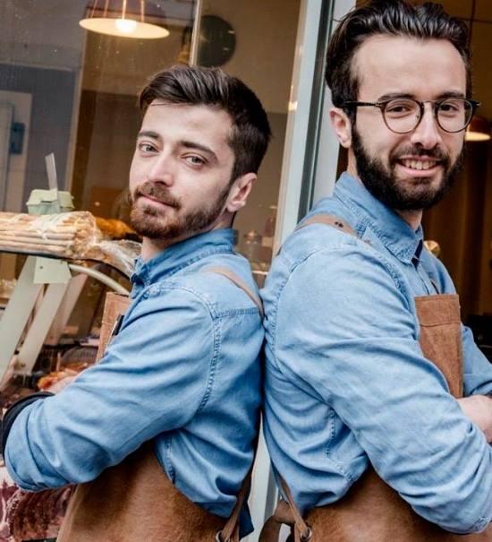 Boucherie Fontage, boucherie, charcuterie et volailles artisanale à Marseille (Nathan et David)