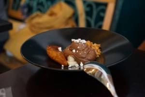 L'Orphéon, cuisine bistronomique à Marseille (dessert)