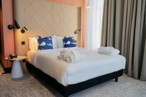 Hotel Mercure Canebiere, Hotel Marseille (rooms)