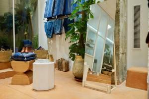 Sessun Alma, Concept store art de vivre à Marseille (denim