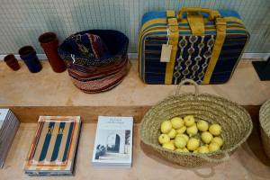 Sessun Alma, Concept store art de vivre à Marseille (editions)