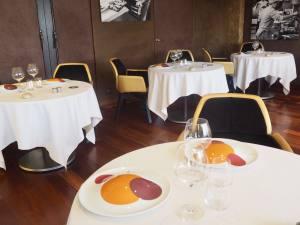 Une Table au sud, restaurant gastronomique sur le Vieux-Port de Marseille (tables-