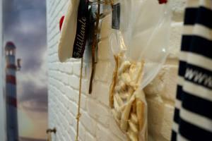 Les Sablés de Marseille, fabrique de biscuits artisanaux (la fretillante)