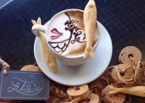 Les Sablés de Marseille, fabrique de biscuits artisanaux