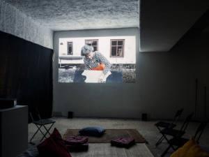 Urban Gallery, espace d'art contemporain dans le quartier de la Joliette à Marseille