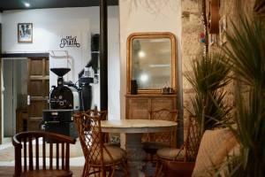 Café Piata, coffee shop et torréfacteur artisanal à Marseille