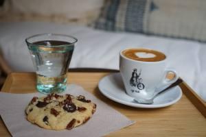 Café Piata, coffee shop et torréfacteur artisanal à Marseille (cookie)