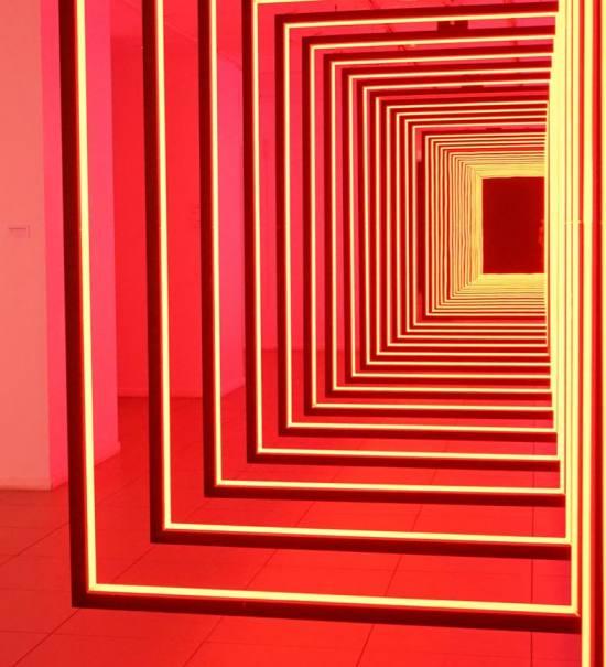 Vanishing Points, exposition d'Olivier Ratsi à Marseille